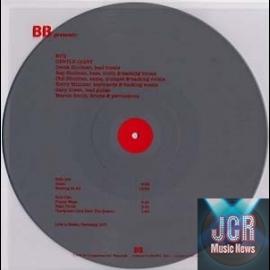 Live in Essen, Germany 1971 (LP GREY Vinyl – red lettering LTD 500 copies)
