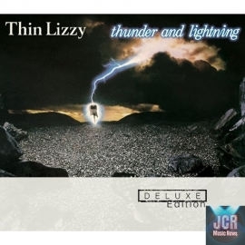 Thunder and Lightning (2CD * Deluxe Edition)