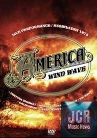 Wind Wave: Musikladen 1975 (DVD IMPORT ZONE 2)
