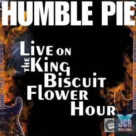 Live on the King Biscuit Flower Hour Live 1973