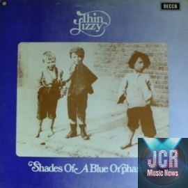 Shades of a Blue Orphanage (Vinyl)