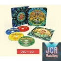 Sunshine Daydream: Veneta, or, August 27th, 1972 Deluxe CD/DVD