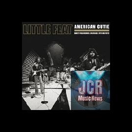 American Cutie (2 Vinyl)