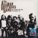 A & R Studios New York 26.08.1971 (2 Vinyl)