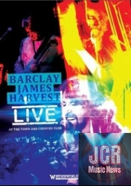 Live At The Town And Country Club (DVD IMPORT ZONE 2)