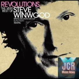 Revolutions: The Very Best of Steve Winwood (Japon)