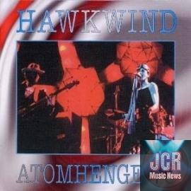 Atomhenge 76 (2 CD)