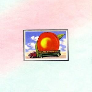 Eat A Peach (2 Vinyl)