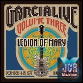 GarciaLive Volume Three: December 14-15, 1974 Northwest Tour