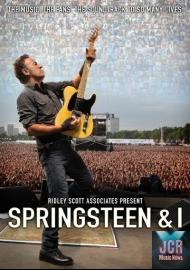 Springsteen & I (DVD IMPORT ZONE 2)