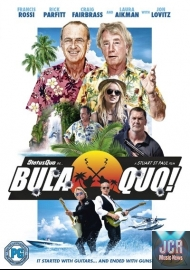 Bula Quo (DVD IMPORT ZONE 2)