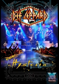 Viva! Hysteria (DVD IMPORT ZONE 2)