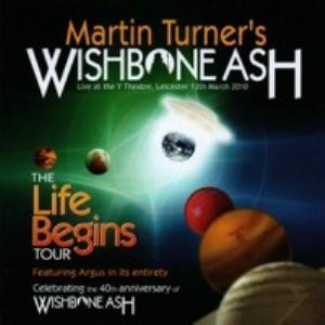 Life Begins Tour (2CD)