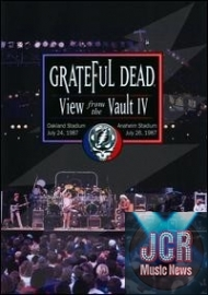 A View from the Vault IV (DVD IMPORT ZONE 1)