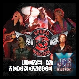 Live at Moondance Jam CD/DVD Deluxe Edition