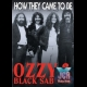 Ozzy & Black Sabbath - How They Came To Be (DVD IMPORT ZONE 2)