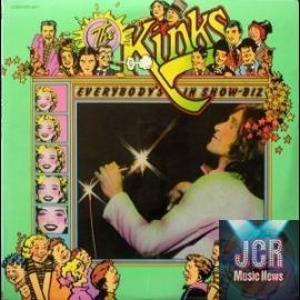 Everybody's in Show-Biz (2 Vinyl * 180Gram)