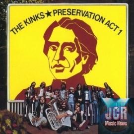 Preservation Act 1 (Vinyl * 180Gram)