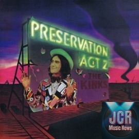 Preservation Act 2 (2 Vinyl * 180Gram)
