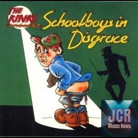 Schoolboys In Disgrace ( Vinyl * 180 Gram)