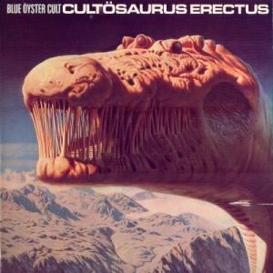 Cultösaurus Erectus (Vinyl)