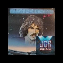 Electric Nights (Vinyl)