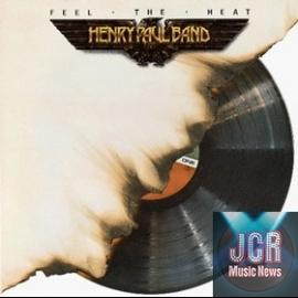 Feel the Heat (Vinyl)