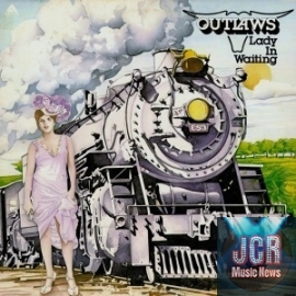 Lady in Waiting (Vinyl)