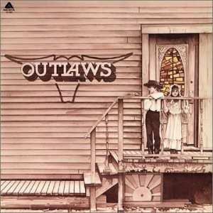 Outlaws (Vinyl)