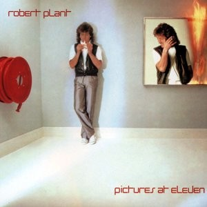 Pictures at Eleven (Vinyl)