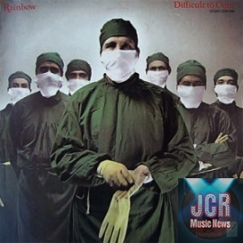 Difficult to Cure (Vinyl)