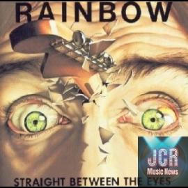 Straight Between the Eyes (Vinyl)