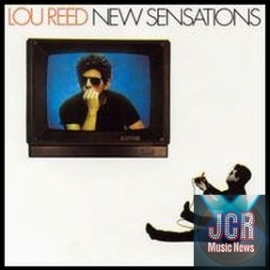 New Sensations (Vinyl)