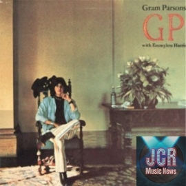 GP (180 Gram Vinyl)
