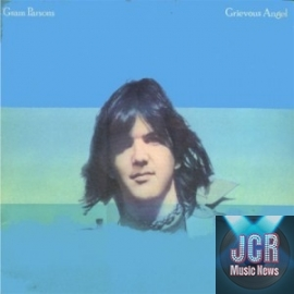 Grievous Angel (180 Gram Virgin Vinyl)