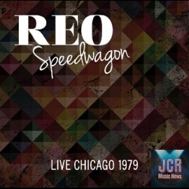 Live In Chicago 1979 (2CD)