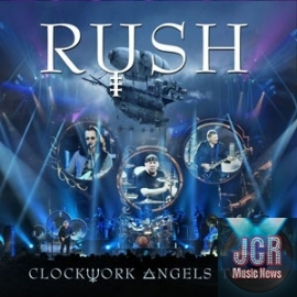 Clockwork Angels Tour (2CD)