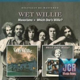 Manorisms/Which One's Willie? (remastérisé * 2CD)