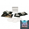The Next Day (Collector's Edition 2CD/1DVD Box Set)