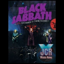 Black Sabbath: Live...Gathered in Their Masses ( + DVD)