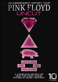 Uncut - An Independent History Tour (10 DVD IMPORT ZONE 1)