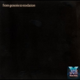 From Genesis to Revelation [SHM-CD]