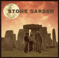 Stone Garden ( Vinyl)
