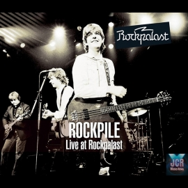 Live At Rockpalast (DVD & CD (Digipak & Slipcase)