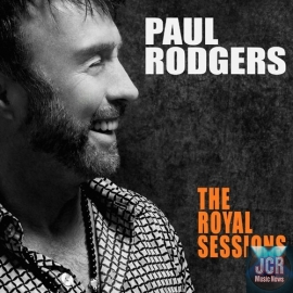 The Royal Sessions [CD+DVD, Deluxe Edition]