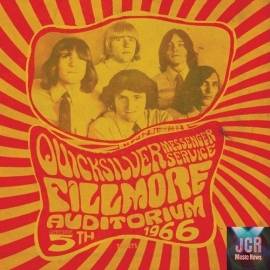 Fillmore Auditorium Nov 5 1966 (2CD)