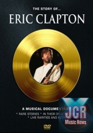 The Story Of: A Musical Documentary (DVD IMPORT ZONE 2)