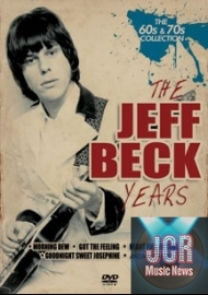 The Jeff Beck Years (DVD IMPORT ZONE 2)