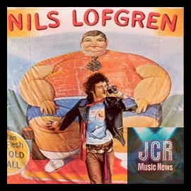 Nils Lofgren [Cardboard Sleeve (mini LP)] [SHM-CD] [Limited Release]