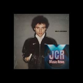 Nils [Cardboard Sleeve (mini LP)] [SHM-CD] [Limited Release]